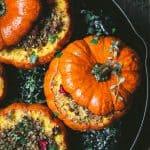 vegan halloween recipes pumpkins