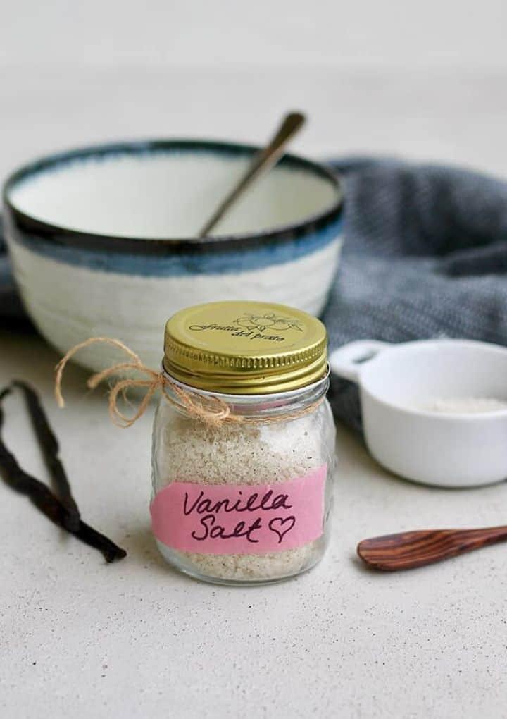 vanilla salt