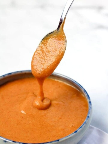 vegan nacho cheese sauce