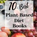 plant based diet books